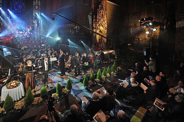 Concert in Krakow
