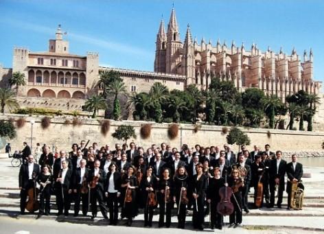 Orquesta Sinfónica de las Islas Baleares